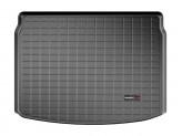 Коврик багажника WEATHERTECH для Nissan Qashqai, цвет черный