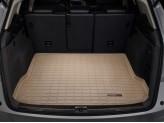 Коврик багажника WEATHERTECH для Audi Q5, цвет бежевый