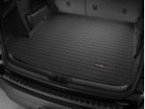 Коврик багажника WEATHERTECH для Toyota Highlander для авто с 2-мя рядами сидений, цвет черный