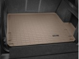 Коврик багажника WEATHERTECH для Range Rover VOGUE, цвет бежевый