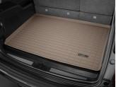 Коврик багажника WEATHERTECH для Cadillac Escalade ESV для Cadillac Escalade ESV, цвет бежевый