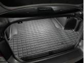 Коврик багажника WEATHERTECH для Subaru Legacy, цвет черный
