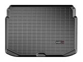 Коврик багажника WEATHERTECH для Citroen C3 Picasso, цвет черный