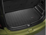 Коврик багажника WEATHERTECH для Kia Soul, цвет черный для мод. с 2014 г.