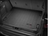 Коврик багажника WEATHERTECH для Range Rover Evogue, цвет черный