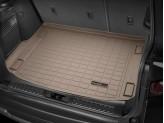 Коврик багажника WEATHERTECH для Range Rover Evogue, цвет бежевый