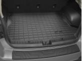 Коврик багажника WEATHERTECH для Subaru XV, цвет черный