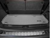 Коврик багажника WEATHERTECH для Mercedes-Benz GL/GLS, цвет серый