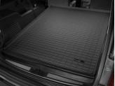 Коврик багажника WEATHERTECH для Cadillac Escalade ESV, цвет черный
