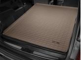 Коврик багажника WEATHERTECH для Cadillac Escalade ESV, цвет бежевый