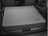 Коврик багажника WEATHERTECH для Cadillac Escalade, цвет серый