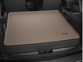 Коврик багажника WEATHERTECH для Chevrolet Tahoe, цвет бежевый