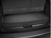 Коврик багажника WEATHERTECH для Chevrolet Tahoe, цвет черный