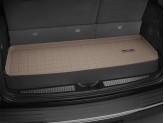 Коврик багажника WEATHERTECH для Chevrolet Tahoe , цвет бежевый