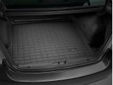 Коврик багажника WEATHERTECH для Chevrolet Cruze, цвет черный