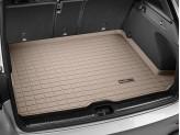 Коврик багажника WEATHERTECH для Mercedes-Benz GLC, цвет бежевый