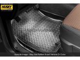 Коврики Husky liners для Infiniti QX56 передние, цвет черный