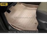 """Коврики Husky liners для Volkswagen Touareg """"Classic Style"""" передние, бежевые, продаются только с 69353"""