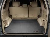 Коврик багажника WEATHERTECH для Toyota Landcruiser Prado J12, цвет черный