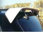 Задний спойлер для Hyundai Santa-Fe