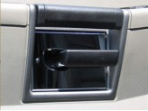 Хромированные накладки под дверные ручки салона (авиационный алюминий с тройным хромовым покрытием), изображение 2