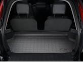 Коврик багажника WEATHERTECH для Volvo XC 90, цвет черный 2012-