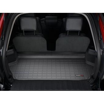 Коврик багажника WEATHERTECH для Volvo XC 90, цвет черный (для авто с 3-мя рядами сидений) 2012-