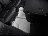 Коврики WEATHERTECH для Mercedes-Benz GL 3-ий ряд, цвет серый