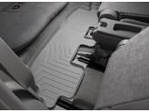 Коврики WEATHERTECH для Toyota Highlander 3-ий ряд, цвет серый
