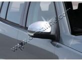 Хромированные накладки на зеркала Volkswagen Tiguan