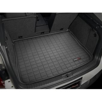Коврик багажника WEATHERTECH для Volkswagen Tiguan, цвет черный (можно заказать бежевый и серый)