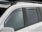 Дефлекторы боковых окон WEATHERTECH для Hyundai Entourage