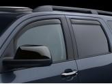 Дефлекторы боковых окон WEATHERTECH для Toyota Sequoia