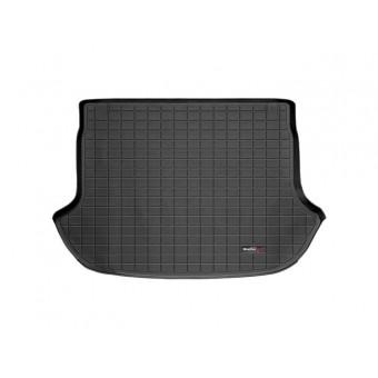 Коврики WEATHERTECH для Nissan Murano, цвет черный