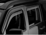 Дефлекторы боковых окон WEATHERTECH для Dodge Nitro