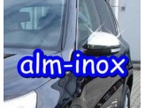 Хромированные накладки на зеркала Audi A4