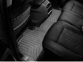 Коврики WEATHERTECH для Cadillac SRX задние, цвет черный
