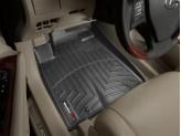 Коврики WEATHERTECH для Lexus RX передние, цвет черный, для мод. с 2010-2012 г