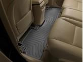 Коврики WEATHERTECH для Lexus RX задние, цвет черный