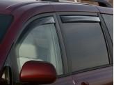 Дефлекторы боковых окон WEATHERTECH для Toyota Sienna