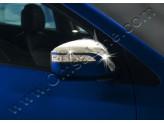 Хромированные накладки на зеркала Hyundai iX 35