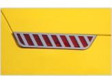 Хромированные накладки для Chevrolet Camaro