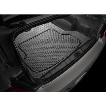 Коврик багажника WEATHERTECH для BMW X6, цвет черный (можно заказать бежевый и серый)