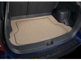 Коврик багажника WEATHERTECH для BMW X6, цвет бежевый