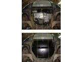 Защита двигателя и КПП сталь 2,8 мм