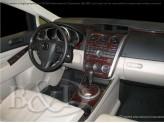 Декор салона Mazda CX 7