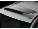Дефлектор люка WEATHERTECH для Toyota Highlander, темный