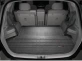 Коврик багажника WEATHERTECH для Toyota Highlander, цвет черный