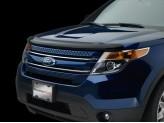 Дефлектор капота WEATHERTECH для Ford Explorer, темный 2011-2015 г.