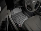 Коврики WEATHERTECH для Subaru Forester передние в салон, цвет черный